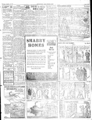 The Courier News from Blytheville, Arkansas on March 30, 1931 · Page 5
