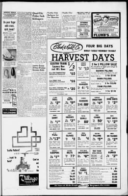 The Daily Times from Davenport, Iowa on September 17, 1957 · 11