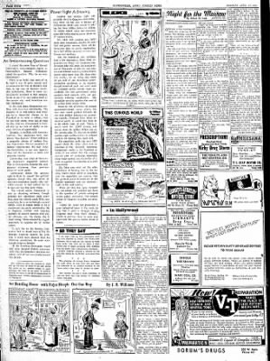 The Courier News from Blytheville, Arkansas on April 17, 1944 · Page 4