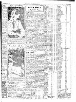 The Courier News from Blytheville, Arkansas on November 10, 1934 · Page 3