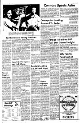 The Logansport Press from Logansport, Indiana on July 24, 1973 · Page 8