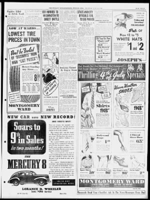 The News-Messenger from Fremont, Ohio on June 29, 1939 · 3