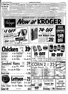 The Courier News from Blytheville, Arkansas on September 16, 1954 · Page 13