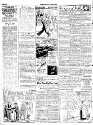 The Courier News from Blytheville, Arkansas on February 11, 1938 · Page 4