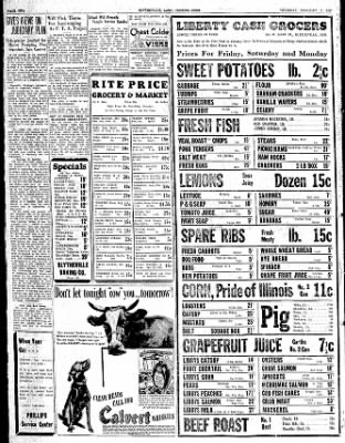The Courier News from Blytheville, Arkansas on February 11, 1937 · Page 2