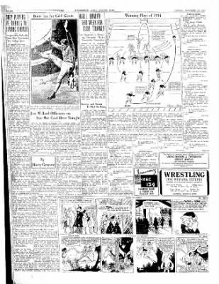 The Courier News from Blytheville, Arkansas on November 12, 1934 · Page 6