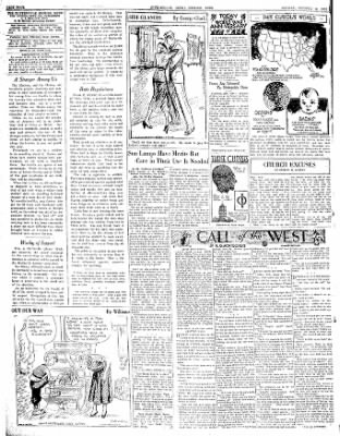 The Courier News from Blytheville, Arkansas on October 10, 1932 · Page 4