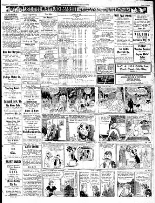 The Courier News from Blytheville, Arkansas on February 11, 1937 · Page 7