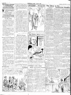 The Courier News from Blytheville, Arkansas on November 13, 1934 · Page 4