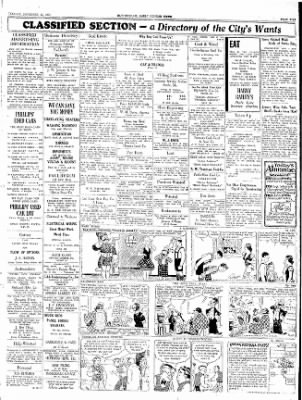 The Courier News from Blytheville, Arkansas on November 13, 1934 · Page 5