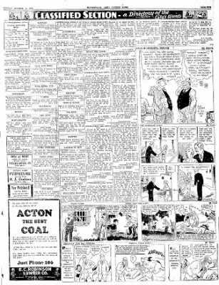 The Courier News from Blytheville, Arkansas on October 11, 1932 · Page 4
