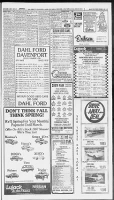 quad city times from davenport iowa on november 5 1987 43 quad city times archives newspapers com