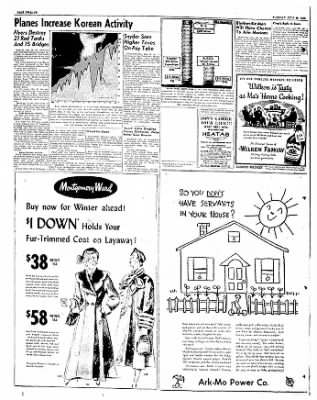 The Courier News from Blytheville, Arkansas on July 25, 1950 · Page 12
