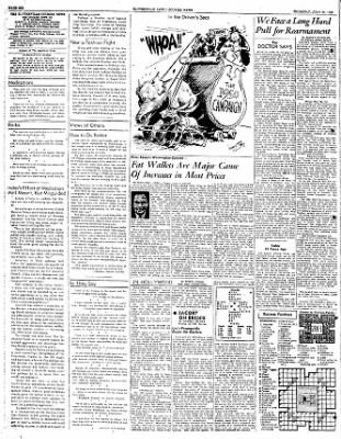 The Courier News from Blytheville, Arkansas on July 27, 1950 · Page 6