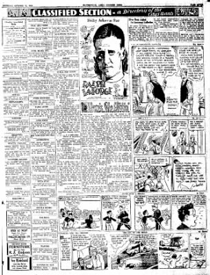 The Courier News from Blytheville, Arkansas on October 13, 1932 · Page 7