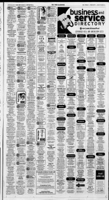 The Times from Munster, Indiana on February 1, 2008 · 169