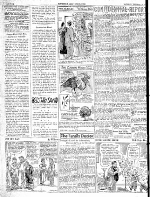 The Courier News from Blytheville, Arkansas on February 13, 1937 · Page 4