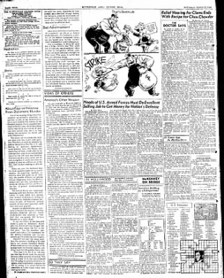 The Courier News from Blytheville, Arkansas on March 27, 1948 · Page 4