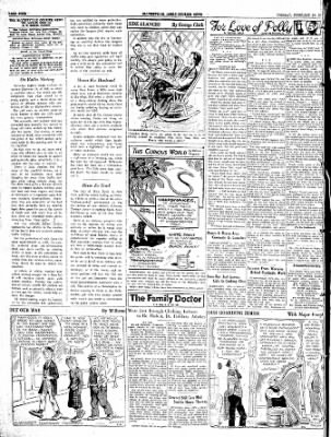 The Courier News from Blytheville, Arkansas on February 15, 1938 · Page 6