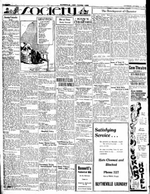 The Courier News from Blytheville, Arkansas on October 15, 1932 · Page 2