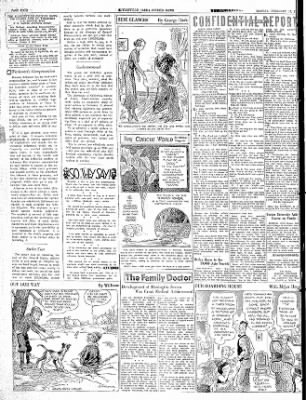 The Courier News from Blytheville, Arkansas on February 15, 1937 · Page 4