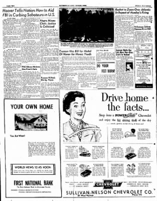 The Courier News from Blytheville, Arkansas on July 28, 1950 · Page 2