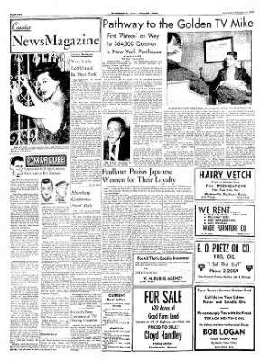 The Courier News from Blytheville, Arkansas on October 10, 1955 · Page 10