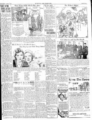 The Courier News from Blytheville, Arkansas on April 1, 1931 · Page 3