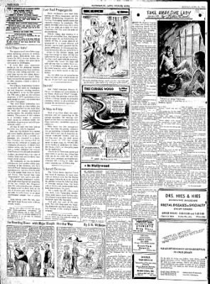 The Courier News from Blytheville, Arkansas on April 24, 1944 · Page 4