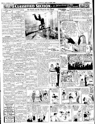 The Courier News from Blytheville, Arkansas on October 17, 1932 · Page 4