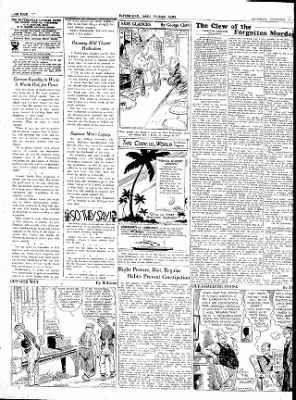 The Courier News from Blytheville, Arkansas on November 17, 1934 · Page 4