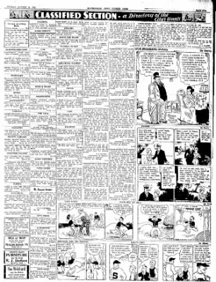 The Courier News from Blytheville, Arkansas on October 18, 1932 · Page 3
