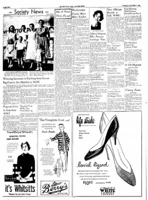 The Courier News from Blytheville, Arkansas on October 11, 1955 · Page 2