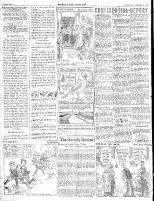 The Courier News from Blytheville, Arkansas on February 17, 1937 · Page 4