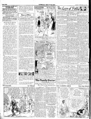 The Courier News from Blytheville, Arkansas on February 18, 1938 · Page 4