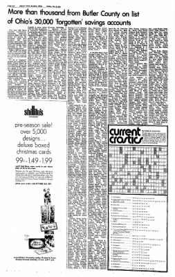 The Journal News from Hamilton, Ohio on October 8, 1972 · Page 14
