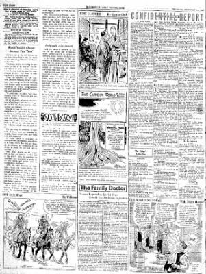 The Courier News from Blytheville, Arkansas on February 18, 1937 · Page 8