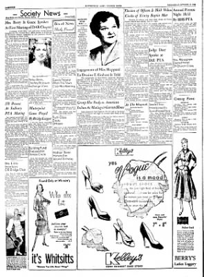 The Courier News from Blytheville, Arkansas on October 12, 1955 · Page 4