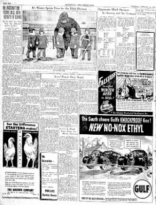 The Courier News from Blytheville, Arkansas on February 18, 1937 · Page 10