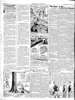 The Courier News from Blytheville, Arkansas on November 21, 1934 · Page 4