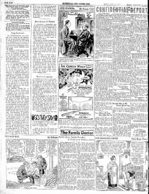 The Courier News from Blytheville, Arkansas on February 19, 1937 · Page 4
