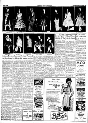 The Courier News from Blytheville, Arkansas on September 22, 1954 · Page 4