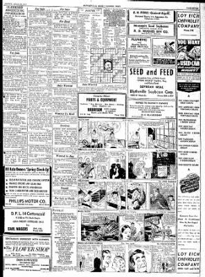 The Courier News from Blytheville, Arkansas on April 28, 1944 · Page 7