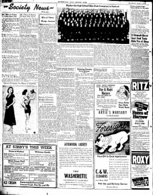 The Courier News from Blytheville, Arkansas on April 1, 1948 · Page 4