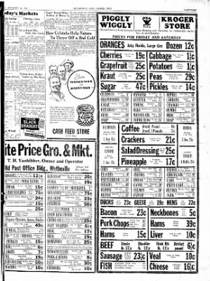 The Courier News from Blytheville, Arkansas on November 22, 1934 · Page 3