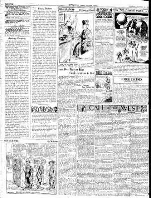 The Courier News from Blytheville, Arkansas on October 25, 1932 · Page 4