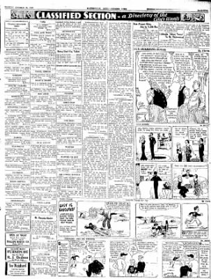 The Courier News from Blytheville, Arkansas on October 25, 1932 · Page 5