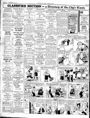The Courier News from Blytheville, Arkansas on November 22, 1934 · Page 9