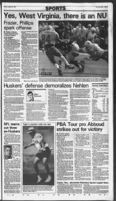 The Lincoln Star from Lincoln, Nebraska on August 29, 1994 · 9