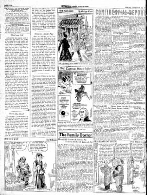The Courier News from Blytheville, Arkansas on February 22, 1937 · Page 4